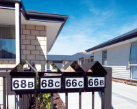 NEW PERMANENT HOUSING VILLAGES EASES CHRISTCHURCH MARKET PRESSURE
